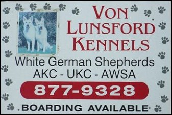 Lunsford Kennels